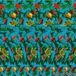 Imagem 3D de Pato